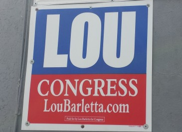Lou Congress