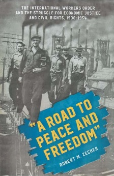 A Road to Peace and Freedom-POSTER
