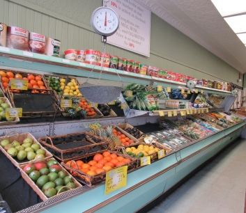 Grocery Photo - Mr. Edwards