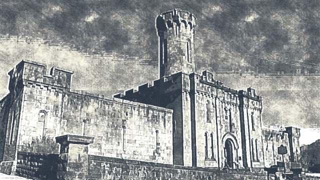 Schuylkill County Prison