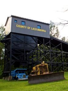 county of lackawanna