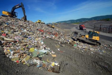 Keystone Landfill