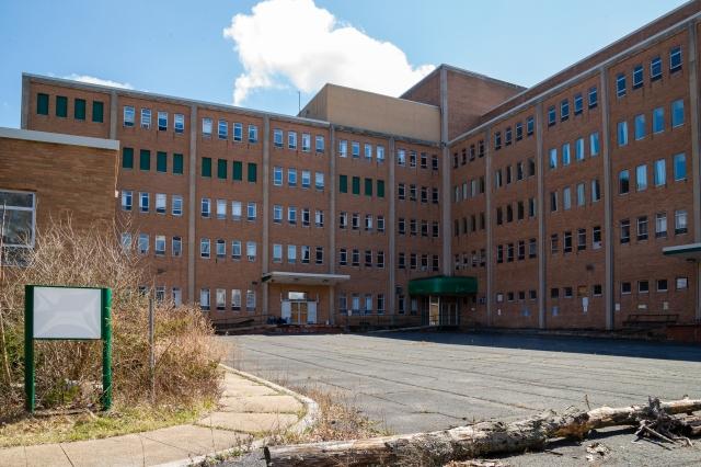 Ashland Miners Hospital