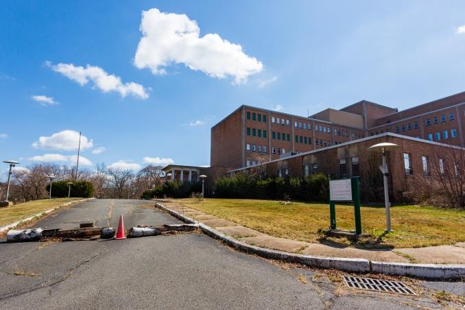 Ashland Hospital